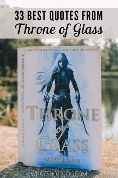 33 Best Throne of Glass Quotes