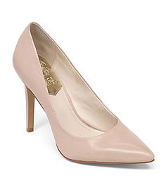 Vince Camuto Kain Pointed-Toe Pumps | Dillards.com