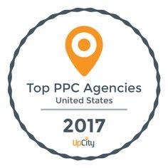 UpCity names Phoenix SEO Ranker Agency to 2017 Top PPC Agency List