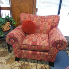 Chair $279.00. - Consign It! Consignment Furniture