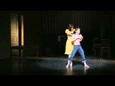 Roland Petits Le Jeune Homme et la Mort at English National Ballet
