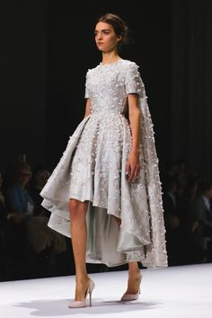 Ralph & Russo Couture SS15