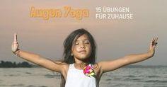 Augen Yoga Titelbild