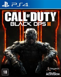 Call Of Duty - Black Ops III - PS4