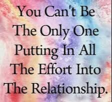 Relationships Are Not One-Sided - God's Message Today One Sided Relationship, Good Heart, Son Of God, Real Friends, Jesus Quotes, I Need You, Helping Others, Are You The One, Relationships