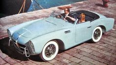 Pegaso to be featured Grand Marque at 2016 Amelia Island C Classic Sports Cars, Classic Cars, Aston Martin Db2, Hispano Suiza, 50s Cars, Goodwood Festival Of Speed, Concours D Elegance, Amelia Island, Sport Cars