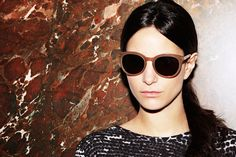 Surface to Air Spring/Summer 2013  Sunglasses Collection Glacier V1