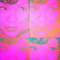 Pink Edit