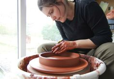 An Architect Turned Ceramicist in Portland, OR