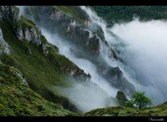 Picos de Europa, Liébana. #Cantabria #Spain #Travel
