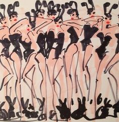 Inspired by… Donald Drawbertson