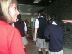 Uenohara HighSchool