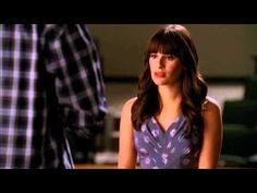 GLEE - Finn Proposes to Rachel