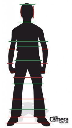 Фоторезка: руководство, как правильно обрезать людей на фотографиях