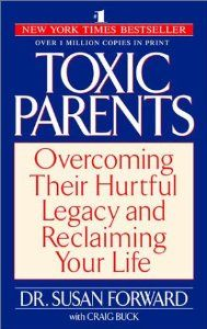 Toxic Parents: Overcoming Their Hurtful Legacy and Reclaiming Your Life (By Susan Forward) On Thriftbooks.com. FREE US shipping on orders over $10. All parents fall short from time to time. But Susan Forward pulls no punches when it comes to those whose deficiencies cripple their children emotionally. Her brisk, unreserved guide to overcoming the...
