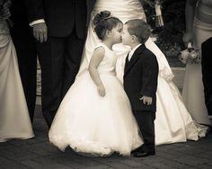 Future bride and groom love. #wedding #photo #ideas