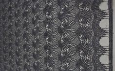 Ажур серый, кофейный (ширина 140 см) Арт.:5810-346 – Textile Plaza