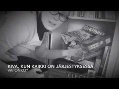 Lastenhuoneen järjestysvinkit : lautapelit - YouTube