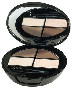 The Beautiful Eyebrow Kit is a 4 in 1 mirrored kit that contains a clear wax, 2 flattering brow colors, a highlighter and 2 brushes, making perfectly defined brows just a few steps away! Eyebrow Kits, Eyebrow Makeup, Best Eyebrow Products, Makeup Products, Beauty Products, Brow Color, How To Color Eyebrows, Bath And Body, Fragrance