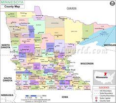 Minnesota City Map Transit Pinterest City Maps Minnesota - Minnesota city map