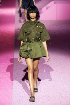 The Spring 2015 Runway Report | Marc Jacobs