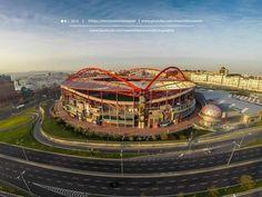 Estádio da Luz - Lisboa ( SLB BENFICA )