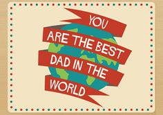 it's Father's Day Dad - relax! A new Father's Day e card from Katie's Cards. Happy Fathers Day Message, Fathers Day Messages, New Fathers, Fathers Day Gifts, Great Father's Day Gifts, Bottle Cap Images, Dad Quotes, Wishes For You, Good Good Father