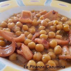 IMG_3068 Spanish Kitchen, Spanish Food, Fish Recipes, Mexican Food Recipes, Ethnic Recipes, Tapas, Main Dishes, Food And Drink, Cooking Recipes