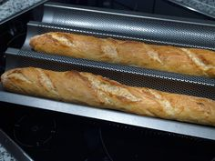Das perfekte Baguette