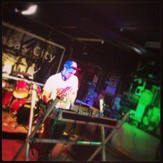 OSCAR GREY #kansascity #upcoming #odense #oscargrey #dubstep #dj