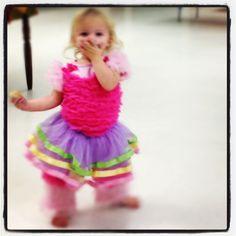 Baby fluff...Scarlett Isabella