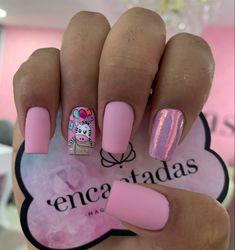 Short Nails, Nail Arts, Manicure, Makeup, Beauty, Perfect Nails, Beauty Makeup, Ongles, Nail Hacks