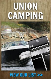 Union Camping! Check out Labor 411's list of union friendly camping supplies by clicking on the image!