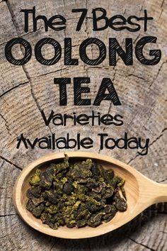 The 7 Best Oolong Tea Varieities Avaialble Today   Foodal.com