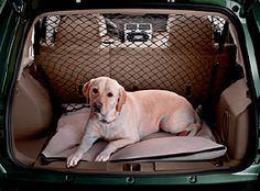 Kurgo Backseat Dog Barrier Dog Barrier And Dog