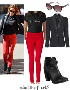 What the Frock? - Affordable Fashion Tips and Trends: Celebrity Look for Less: Olivia Wilde Style