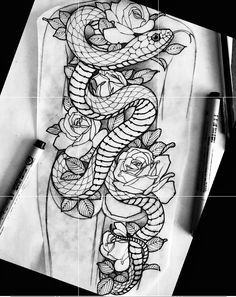 – tattoo – – – tattoo – title # tattoo … - Gave Ideer Flower Tattoo Foot, Foot Tattoos, Finger Tattoos, Body Art Tattoos, Sleeve Tattoos, Wrist Tattoos, Side Tattoos, Snake And Flowers Tattoo, Butterfly Tattoos