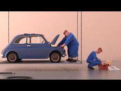 "CGI Animated Short Film HD: ""Voltige Short Film"" by Léo Brunel - YouTube"