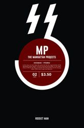 The Manhattan Projects 4/16/12