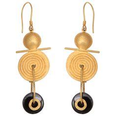 Vintage chanel earring