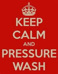 Happy Tuesday! #HappyTuesday #CSGConSvcGrp #PressureWashing