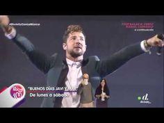 """David Bisbal en """"La Noche de Cadena 100"""" (25-03-2.017) ACTUACIÓN COMPLETA"""