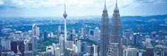 Malaysia is one of the most popular tourist destinations in Asia. It boasts of beautiful landscapes, political stability, strong economy, multiculturalism and its education..... Read More : http://www.thechopras.com/blog/6-reasons-to-study-in-malaysia.html  #studyinmalaysia