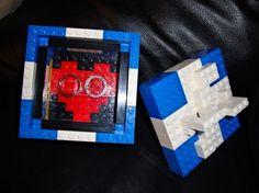 lego ring box