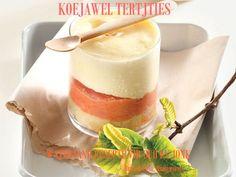 Picture Guava Desserts, Fun Desserts, Delicious Desserts, Yummy Food, Fridge Cake, Great Recipes, Favorite Recipes, Moist Banana Bread, Single Serve Desserts