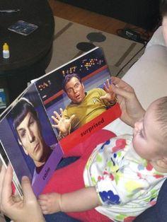 fantastic baby book