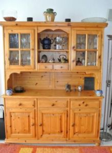 Buffetschrank1 · Shabby Chic KitchenShabby ...