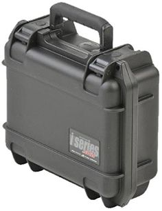 SKB i-Series Camera Case for GoPro (Pack of 1), Black -- Check this awesome product by going to the link at the image. (This is an Amazon Affiliate link and I receive a commission for the sales)