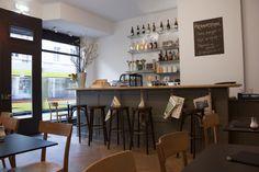 Galerie – Café Bar Saint Louis Elsässerstrasse 29, 4056 Cafe Bar, Saint Louis, The Good Place, Furniture, Home Decor, Decoration Home, Room Decor, Home Furnishings, Home Interior Design
