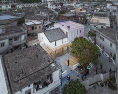 Gallery of Village as Kitchen of UABB / ZHOU Wei + ZHANG Bin / Atelier Z+ - 2